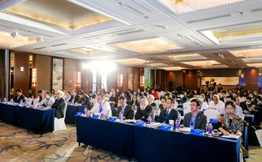 The 5th Global CSR Summit: Leading Voices in Low Carbon, ESG, and Sustainable Development